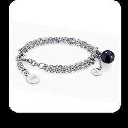 Apyrankė Storm Tazer Bracelet Slate