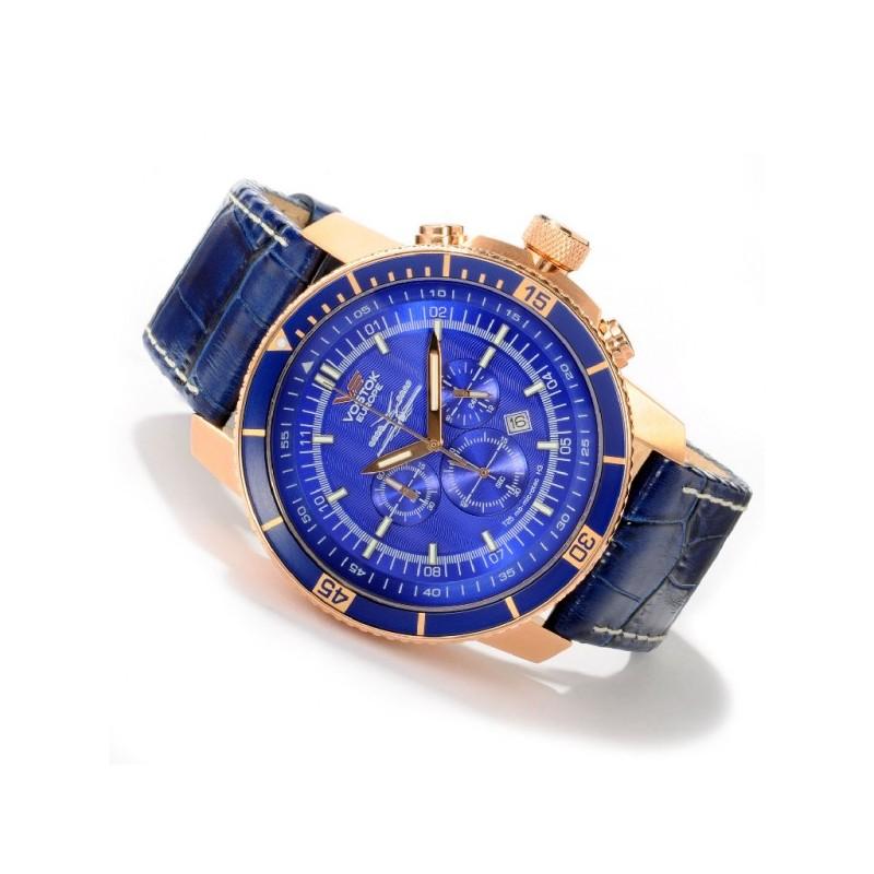 Watches vostok europe ekranoplan os2b 5469161 for Vostok europe watches
