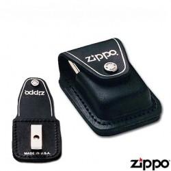 Zippo odinis dėklas (juodas)