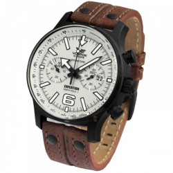 Vostok-Europe Expedition 6S21-5954200Le
