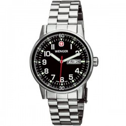 WENGER COMMANDO DAY-DATE 70163.XL