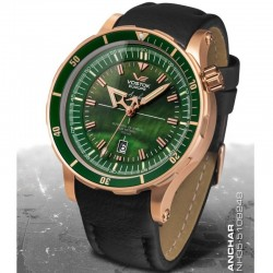 Vostok Europe Anchar  NH35A-5109248