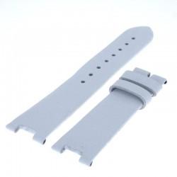 Laikrodžio dirželis SLAZENGER SL.1088.09.N baltas