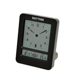Rhythm LCT077NR02 žadintuvas