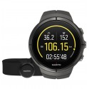 SUUNTO Spartan Ultra Stealth Titanium Chest Hr