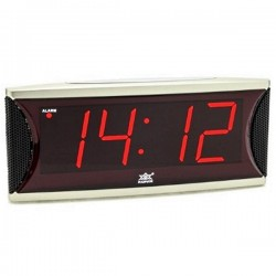 Electric Alarm Clock XONIX 1810/RED