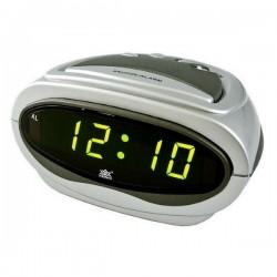 Электронные часы - будильник XONIX 0618/GREEN