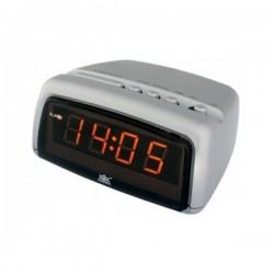 Electric Alarm Clock 1222/RED