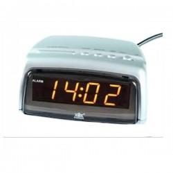 Электронные часы - будильник XONIX 1222/YELLOW