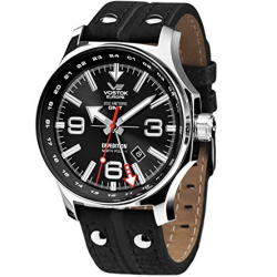 Vostok Expedition North Pole-1 Dual Time 515.24H-595A500