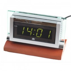 Elektrinis laikrodis XONIX 0916/GREEN