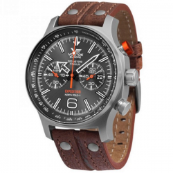 Vostok Expedition North Pole-1 6S21-595H298