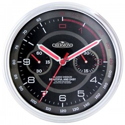 Clock PERFECT 9842/S