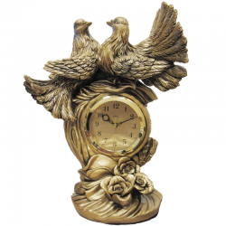 ADLER 80148 Table clock Quartz