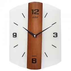 ADLER 21171O Sieninis kvarcinis laikrodis