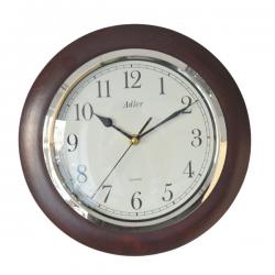 ADLER 21036W Sieninis kvarcinis laikrodis