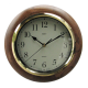 ADLER 21036O Wall clock