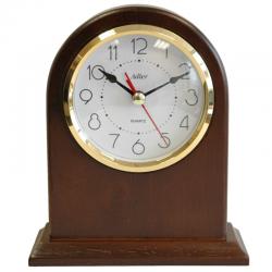 ADLER 23010L RIEŠUTAS Stalinis kvarcinis laikrodis