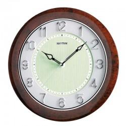Rhythm CMG435NR06 sieninis kvarcinis laikrodis