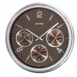 Rhythm CFG711NR19 sieninis kvarcinis laikrodis