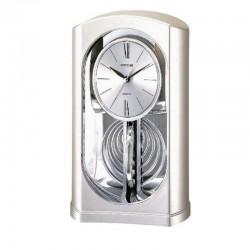 RHYTHM 4RP745WT19 Настольные часы  Кварцевые