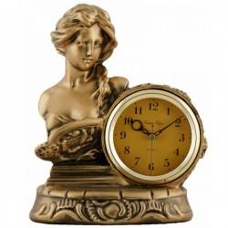 TEMPUS FUGIT K508 stalinis kvarcinis laikrodis