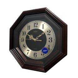 ADLER 21087W Sieninis kvarcinis laikrodis