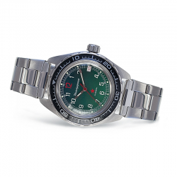 Vostok Komandirskie 20711