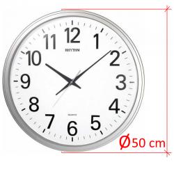 RHYTHM CMG430NR19 sieninis kvarcinis laikrodis