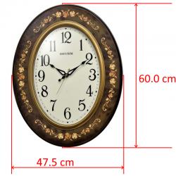 Rhythm CMG298NR06 sieninis kvarcinis laikrodis