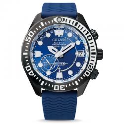 Citizen Satelite Wave GPS Diver CC5006-06L