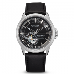 Citizen Super Titanium Automatic NH9120-11E