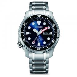 Citizen Promaster Automatic Titanium Diver NY0100-50ME