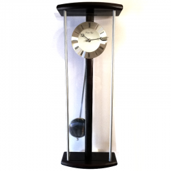 TEMPUS FUGIT P412/ORZ Sieninis kvarcinis laikrodis