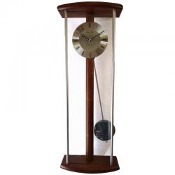 TEMPUS FUGIT P412W RIEŠUTAS Sieninis kvarcinis laikrodis