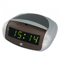 Electric Alarm Clock XONIX 0616/GREEN