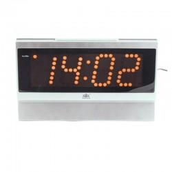 Electric Alarm Clock XONIX 1820/yellow