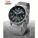 Vostok Europe Expedition North Pole-1 VK64-592A561BR