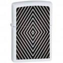Žiebtuvėlis ZIPPO 28039 Diamond Bullseye Zippo Lighter Compare