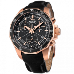 Vostok Europe N1 Rocket 6S30-2259179