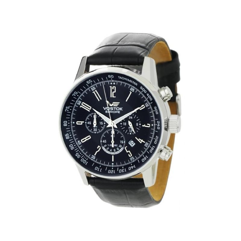 Watches vostok europe gaz 14 limousine os22 5611131 for Vostok europe watches