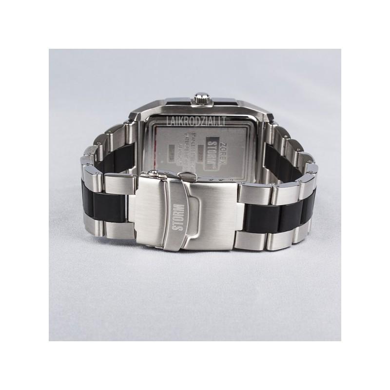 Watches - Storm Zorex Black f5b45c67aa6