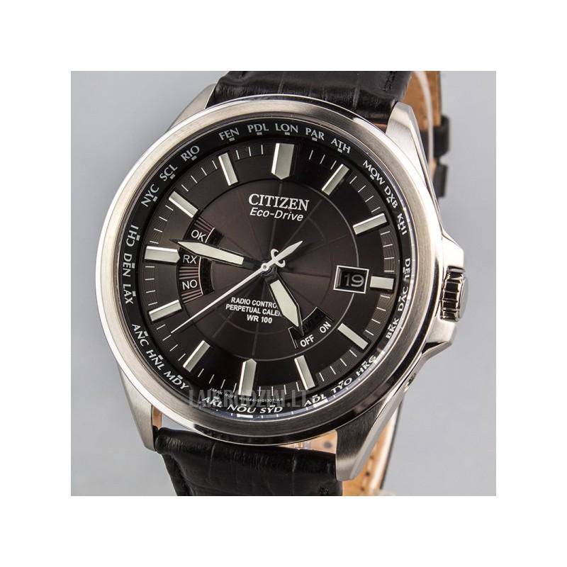 Часы Citizen CB0010-02E Часы Orient DM01004W