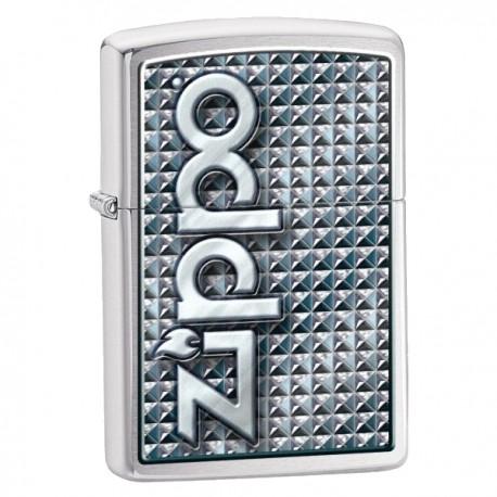 Žiebtuvėlis ZIPPO 28280 ZIPPO 3D ABSTRACT