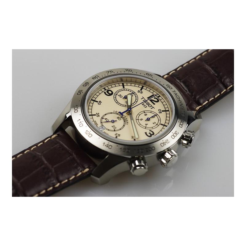 758f53f24e0 Watches - Tissot V8 T36.1.316.72