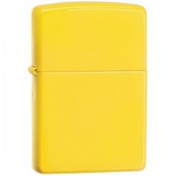 Žiebtuvėlis ZIPPO 24839 Lemon Matte World Famous