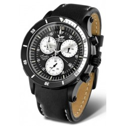 Vostok Europe Anchar 6S30-5104184 Divers Chrono