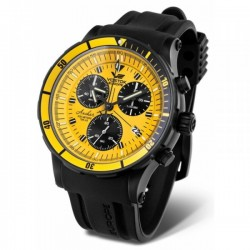 Vostok Europe Anchar 6S30-5104185 Divers Chrono