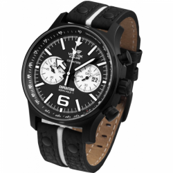 Vostok-Europe Expedition 6S21-5954199