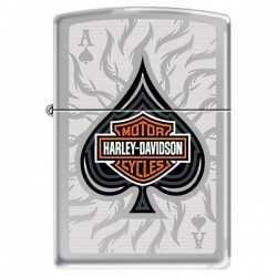 Žiebtuvėlis ZIPPO 28688 Harley Davidson Spade
